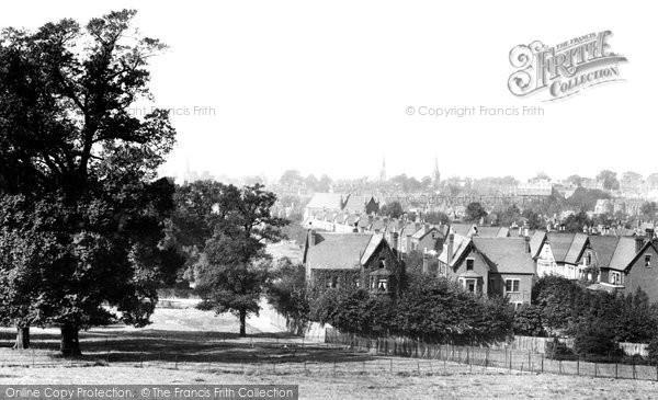 Photo of Streatham, 1898