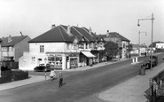 Streatham, Vale c1955