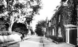 High Street 1904, Streatley