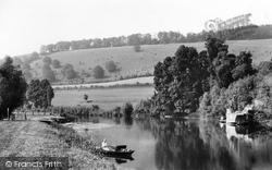 Hills 1890, Streatley