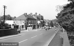 The Village 1967, Streetly