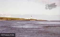 Stroma, The Lighthouse 1983, Island Of Stroma