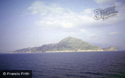 From The Sea 1982, Stromboli