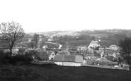 Stroud, Bowbridge 1890