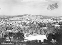 Stroud, From A Distance c.1955