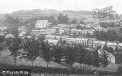 Stroud, Uplands 1910