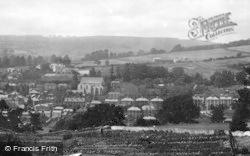 Stroud, Uplands 1925