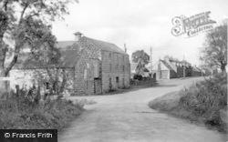 Stuartfield, The Mill c.1960