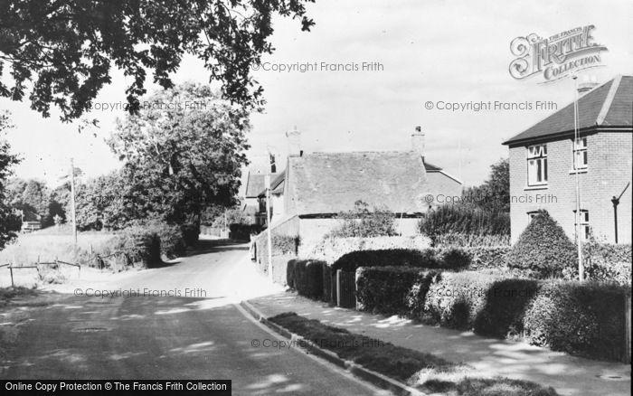 Photo of Stubbington, Gosport Road c.1965