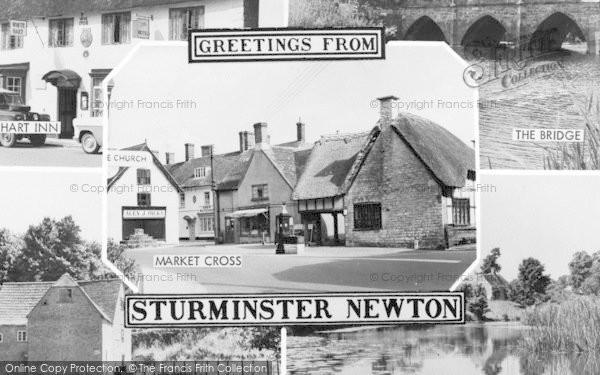 Sturminster Newton photo