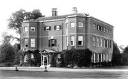 Example photo of Styche Hall