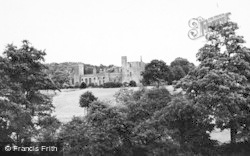Sudeley Castle, c.1955