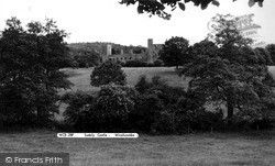 Sudeley Castle, c.1960