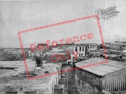 From The Railway c.1867, Suez