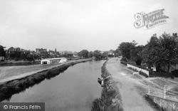Sunbury, 1890
