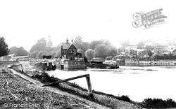 Sunbury, c.1890