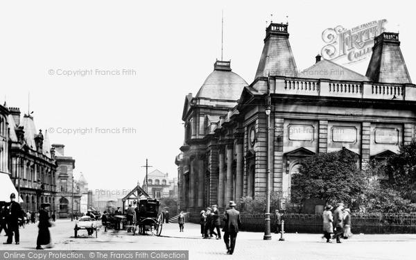 Sunderland, Borough Road 1910