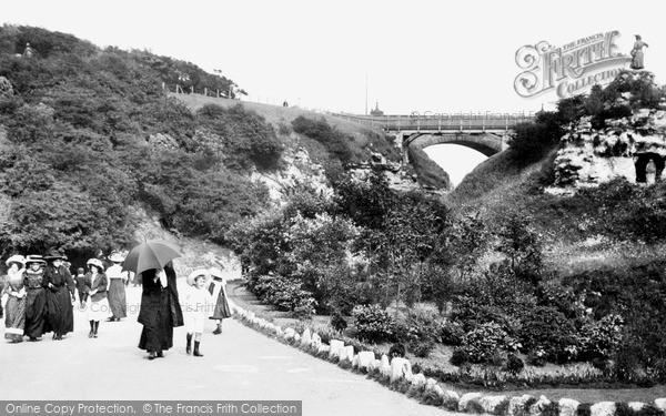 Sunderland, Roker Park 1900