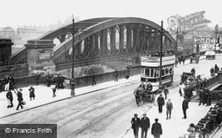 The Bridges 1900, Sunderland