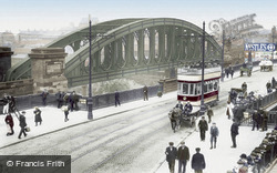 The Bridges 1900, Sunderland