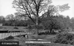 Sunningdale, Broomhall Lane c.1955