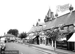 Sunningdale, Chobham Road c.1965