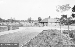 Sunningdale, Coworth Close c.1955