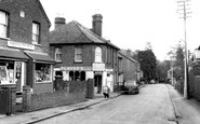 Sunningdale, Coworth Road c1960