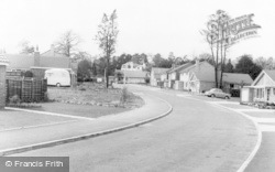 Sunningdale, Dale Lodge Road c.1960