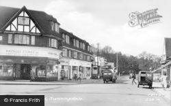 Sunningdale, London Road c.1955