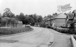 Sunningdale, Silwood Road c.1960