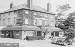 Sunningdale, Sunningdale Hotel c.1955