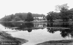 Sunninghill, Park 1901