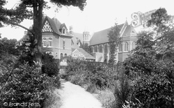 Sunninghill, St Mary's Convent 1934