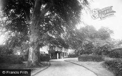Sunninghill, The Cedars 1934