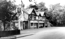 Sunninghill, The Three Jays c.1960