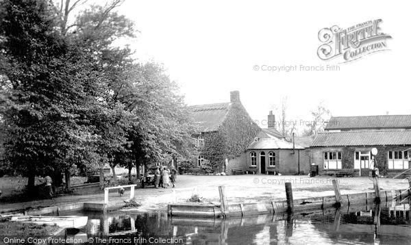 Surlingham photo