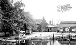 Read this memory of Surlingham, Norfolk.