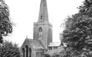 Example photo of Sutterton