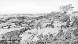 c.1960, Sutton Bank