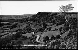 c.1965, Sutton Bank