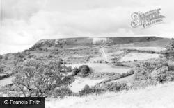 The White Horse c.1960, Sutton Bank
