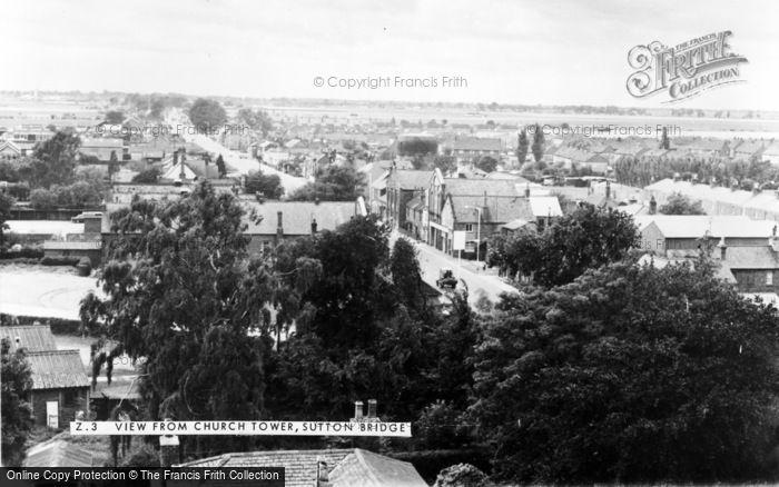 Sutton Bridge photo