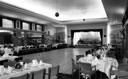 Sutton Coldfield, Dorchester Suite, Penns Hall Hotel c1965