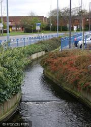 Sutton Coldfield, Plantsbrook 2005