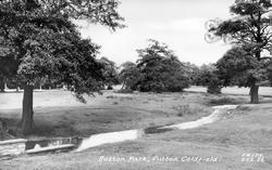 Sutton Coldfield, Sutton Park c.1955