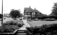 Sutton Coldfield, the Driffold c1965