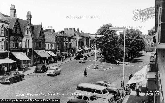 Sutton Coldfield photo
