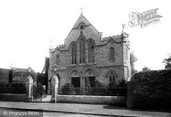 Sutton, Congregational Church 1894