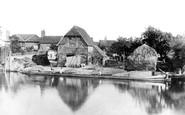 Sutton Courtenay photo